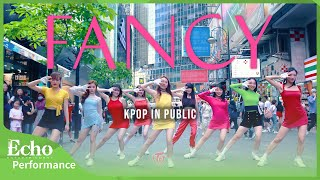 [KPOP IN PUBLIC] TWICE (트와이스) -