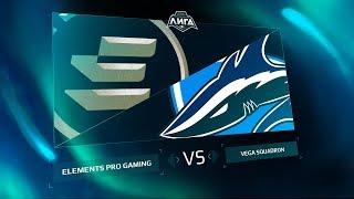 EPG vs VEG — Неделя 3, День 2 / LCL