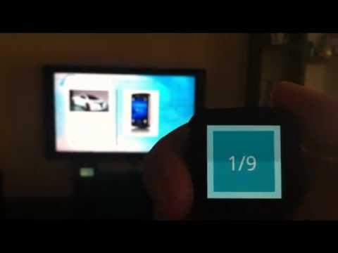 Video of Presentation Pal