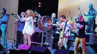 Ты ахуительна - концерт группы Ленинград в Воронеже