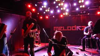 Video OTN vol.3 - Last Tribe Night - Jeden Kmen - Brno, MELODKA - 24.2