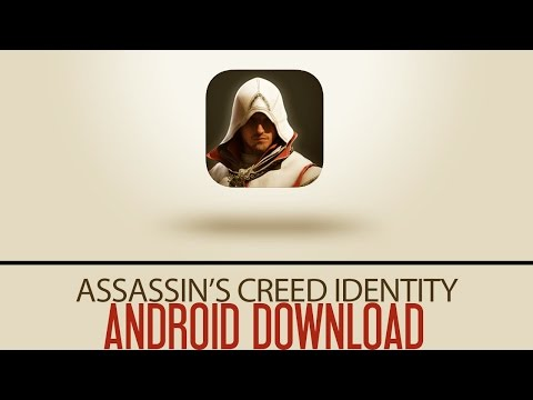 assassin's creed android identity