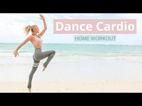 레베카 언니와 댄스 동작을 활용한 10분 댄스 운동