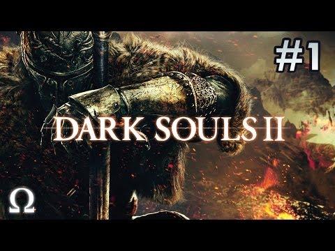 dark souls ii xbox 360 gameplay