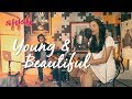 YOUNG & BEAUTIFUL (Cover Lana Del Rey) - Afifah Feat Jeje GOVINDA