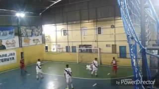 Gustavo Nonato VS Flamengo - ●Defesas