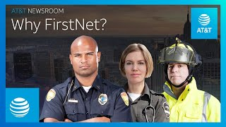 Why FirstNet?