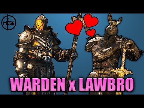 [FH] Warden & Lawbro WINNING THE GAME - Dominion Gameplay