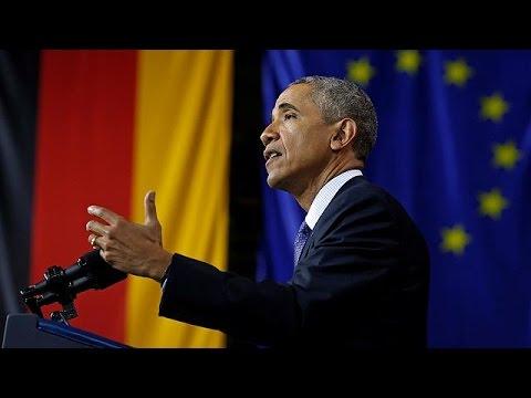 Ανόβερο: Μίνι Σύνοδος Κορυφής των G5 – Στο επίκεντρο Συρία και προσφυγική κρίση