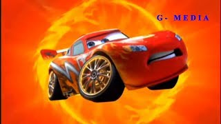 Nonton Cars : LIGHTNING MCQUEEN  Fast And Furious # 2 !!! Film Subtitle Indonesia Streaming Movie Download