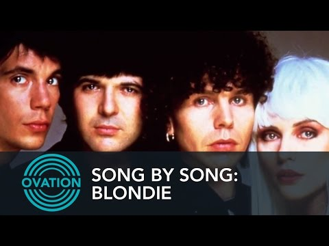Song By Song: Blondie - Heart of Glass - The Origin