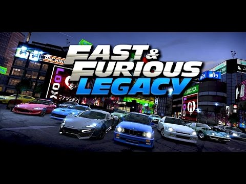 Fast & Furious: Legacy  – Android GamePlay – Chapter 1(HD)