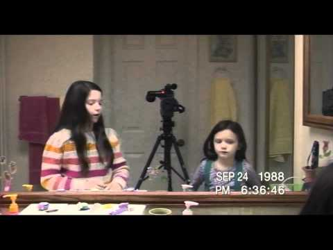Paranormal Activity 3 Movie Trailer Official (HD)