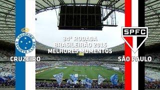 Siga - http://twitter.com/sovideoemhd Curta - http://facebook.com/sovideoemhd CAMPEONATO BRASILEIRO CHEVROLET 2015 34ª Rodada Estádio ...