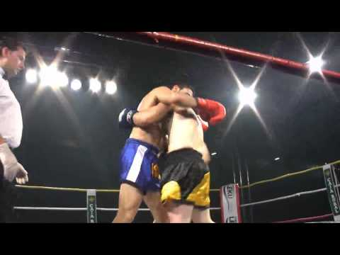 Jari Erdozain vs Juanpa Coyote
