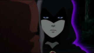 Nonton Justice League vs. Teen Titans (2016) Film Subtitle Indonesia Streaming Movie Download