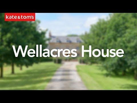 Wellacres House - kate & tom's