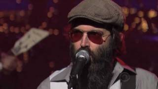EELS - That's Not Her Way - LIVE on Letterman