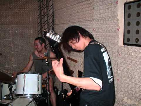 Final enema attack/Coprophagia  (Japan) Demo 2004