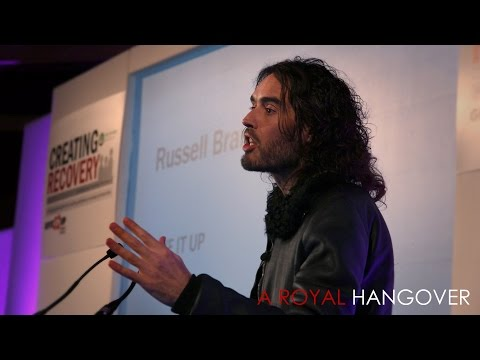 A Royal Hangover: Official Documentary Trailer ft. Russell Brand – A Film by Arthur Cauty (2014)