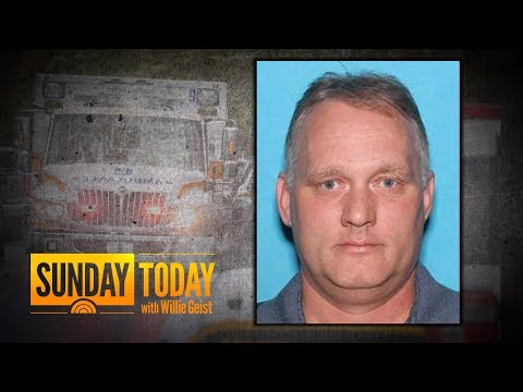 Pittsburgh Synagogue Shooting Suspect Robert Bowers: Were There Warning Signs? | Sunday TODAY