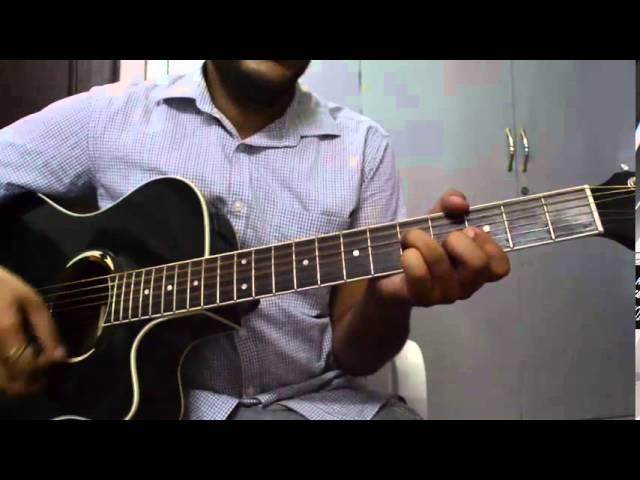 Sapna Jahan Brothers Song Guitar Cover And Tutorial : Mp3Gratiss.com