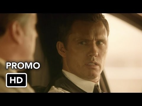 Burn Notice 7.08 (Preview)