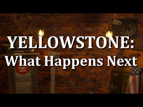 Yellowstone Season 4: What Happens Next? (S3 SPOILERS.)