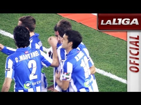Edición Limitada: Real Sociedad (3-3) Real Betis - HD (видео)