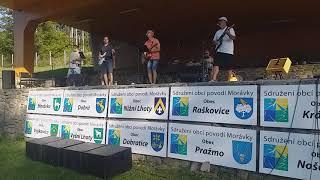 Video F-M band - Co Čech to vševěd