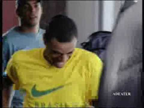 Banned Commercials - Brazillian Nike Soccer