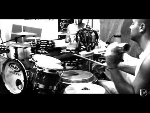 Snippet en vídeo del próximo disco de Charly Efe & DeLaGang
