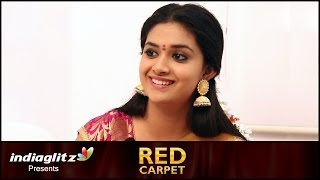 Video In Laws Family & Mother Make Me Stay Away from Glamour : Keerthi Suresh Interview | Rajini Murugan MP3, 3GP, MP4, WEBM, AVI, FLV April 2018