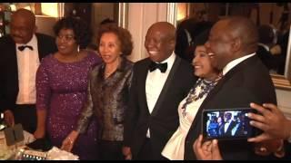 Video Deputy President Cyril Ramaphosa addresses Mama Winnie Madikizela Mandela's 80th Birthday Dinner MP3, 3GP, MP4, WEBM, AVI, FLV Oktober 2017