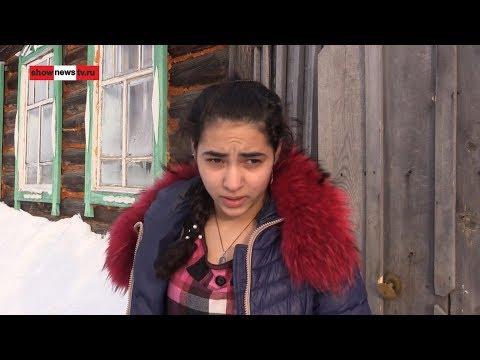Вера Наде на почте пощёчин надавала - DomaVideo.Ru