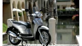 1. [motosheets] 2010 Aprilia Scarabeo 200 - Features & Specs