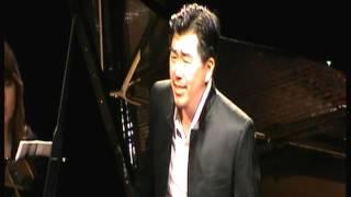 Erlkönig (Schubert) - Ten. Bernardo Kim 김충희 2013