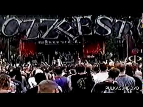 [HD] Shuvel - Live Those Who Stand in Line at Homdel NJ, Ozzfest 2000 USA [03/06] (видео)