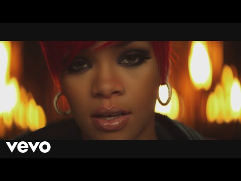 Eminem   Love The Way You Lie Ft. Rhianna | Official Video