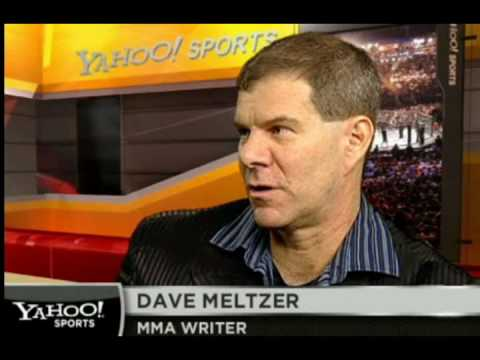 Yahoo Sports Dave Meltzer talks downside of Shields signing to UFC