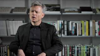 Video Roger Diener's advice for young architects MP3, 3GP, MP4, WEBM, AVI, FLV April 2019