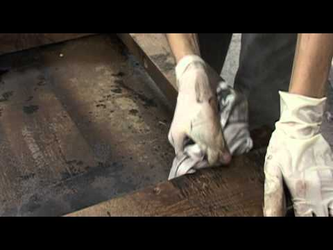 History of the Creation of Pottery Barn's Benchwright Dining Table | Pottery Barn