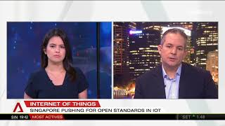 Download Video IFS CEO Darren Roos interview on Channel NewsAsia Primetime Asia 2018 MP3 3GP MP4