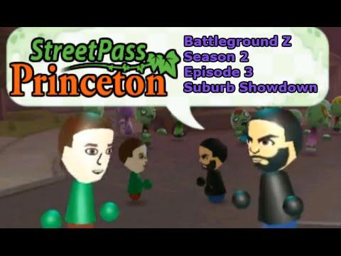 BattleGround Z Season 2 Episode 3 Suburb Showdown from StreetPass Princeton