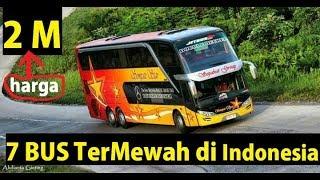 Video Harganya GILA! 7 BUS TerMewah Yang Ada di Indonesia (revisi) MP3, 3GP, MP4, WEBM, AVI, FLV Juni 2018