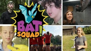 Bat Squad Kids - 2016 Promo