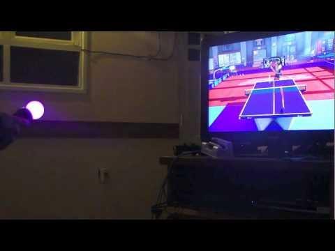 Pong Playstation 3