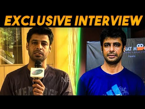 Exlusive Interview Sasikumar Subram ..