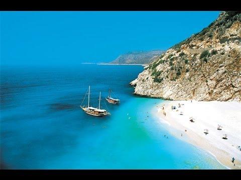 Holiday in Antalya