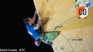 Hot And Humid At The IFSC World Cup Arco | Climbing Daily Ep.767 by EpicTV Climbing Daily